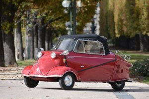 1957 Messerschmitt KR200 Cabriolet                For Sale by Auction