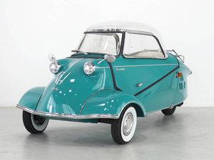 1960 FMR-Messerschmitt KR 200