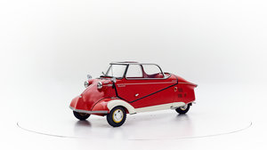 1964 FMR MESSERSCHMITT K 200 for sale by auction For Sale by Auction