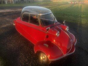 1962 Messerschmidt KR 200