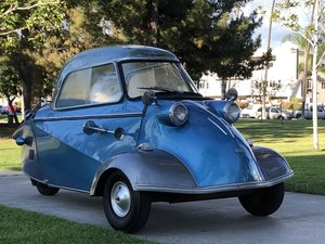 Picture of 1960 MESSERSCHMITT KR200 SOLD
