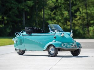1958  Messerschmitt KR 201 Roadster