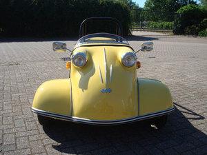 Messerschmitt kr200 kabinenroller