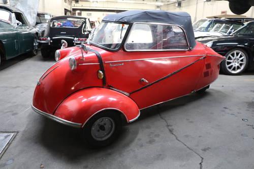 1964 Messerschmitt KR200  For Sale (picture 1 of 5)