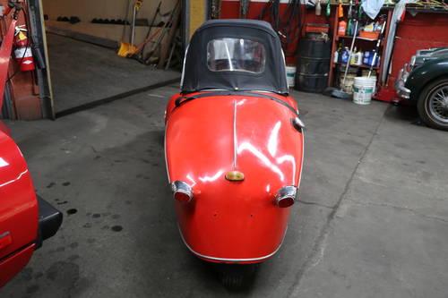 1964 Messerschmitt KR200  For Sale (picture 2 of 5)