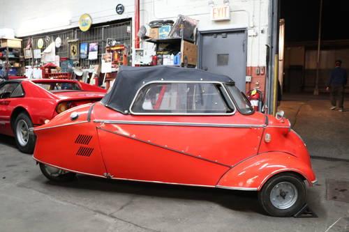 1964 Messerschmitt KR200  For Sale (picture 3 of 5)