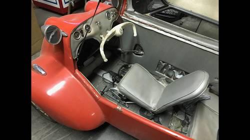 1955 Messerschmitt KR200 # 22077 For Sale (picture 3 of 4)