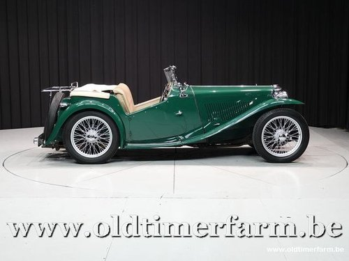 1949 MG TC '49 For Sale (picture 3 of 6)