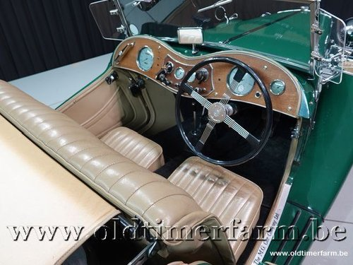 1949 MG TC '49 For Sale (picture 4 of 6)