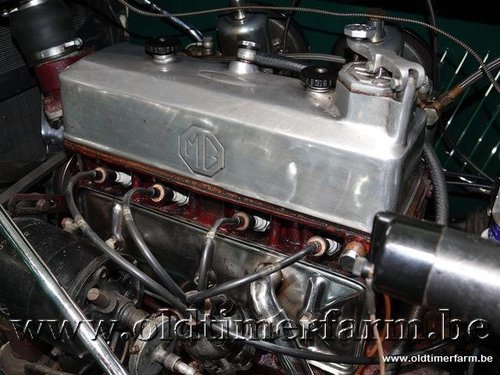 1949 MG TC '49 For Sale (picture 5 of 6)