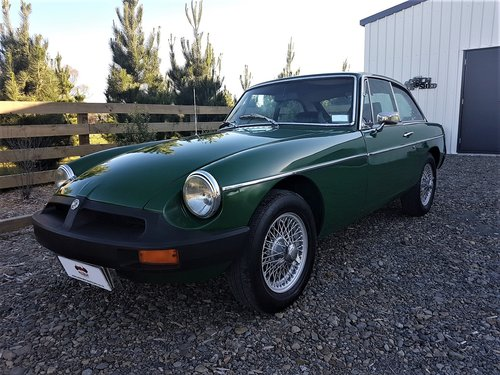 1976 A Great Classic Car Sports Car...Refined! SOLD (picture 1 of 6)