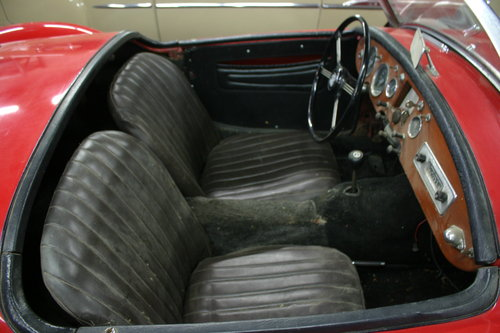 1958 MGA Roadster For Sale (picture 4 of 6)