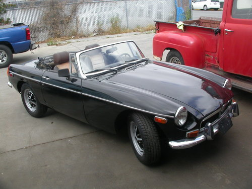 1972 GOOD DRIVING ROADSTER $6250 SHIPPING INCLUDED  For Sale (picture 1 of 6)