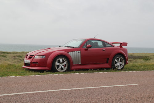 2005 MG SVR For Sale (picture 1 of 6)