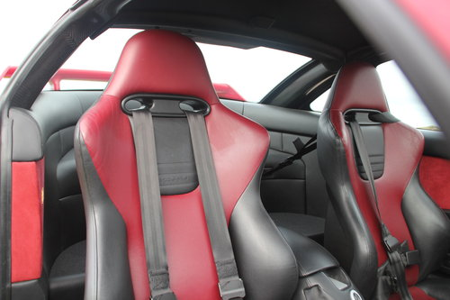 2005 MG SVR For Sale (picture 6 of 6)