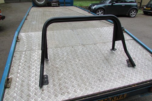 MG Midget / Sprite Roll Bar SOLD (picture 1 of 2)