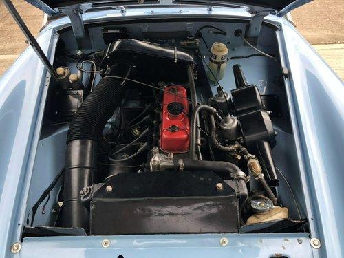 1972 MG Midget MK II  SOLD (picture 6 of 6)