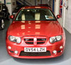 2005 MG ZT 1.8 120+ Firestorm - Amazing Condition! 59K SOLD