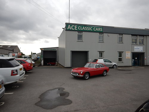 1972 MGB GT ~ Overdrive ~ Wire Wheels ~ Long MOT ~  SOLD (picture 6 of 6)