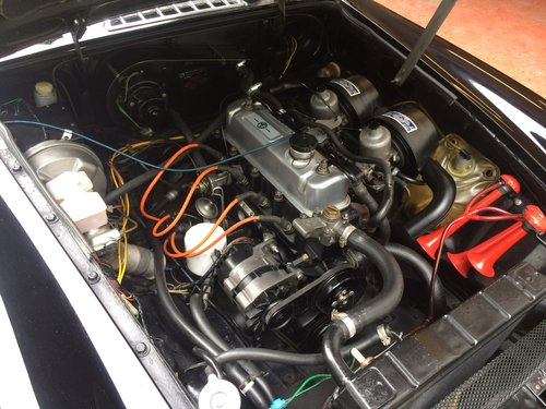 1978 MGB Roadster For Sale (picture 1 of 6)