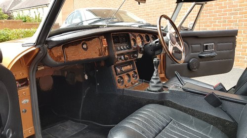 1980 Le roadster for sale fully restored For Sale (picture 2 of 6)