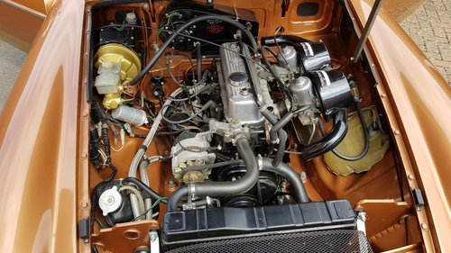 1980 Le roadster for sale fully restored For Sale (picture 3 of 6)