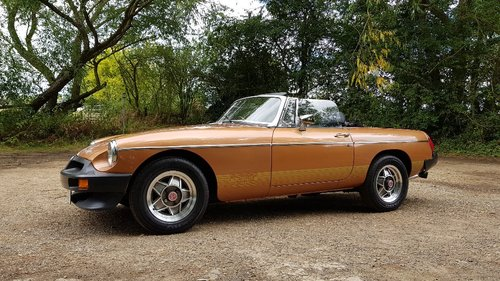 1980 Le roadster for sale fully restored SOLD (picture 5 of 6)
