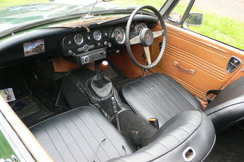 1976 MG Midget 1500 For Sale (picture 4 of 6)
