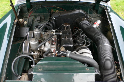 1976 MG Midget 1500 For Sale (picture 6 of 6)