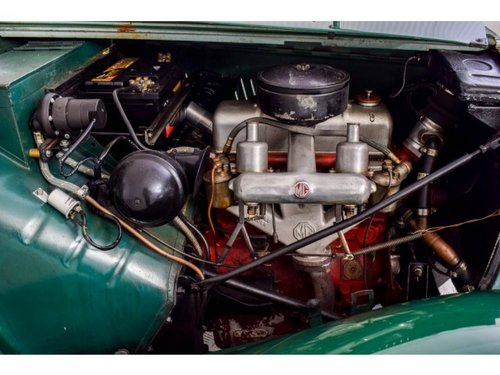 1953 MG T-Type TD Midget For Sale (picture 4 of 6)