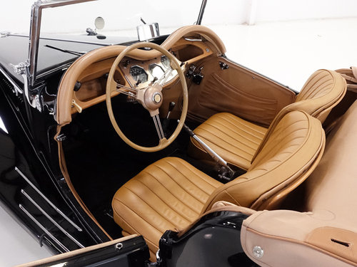 1954 MG TF Roadster  For Sale (picture 3 of 6)