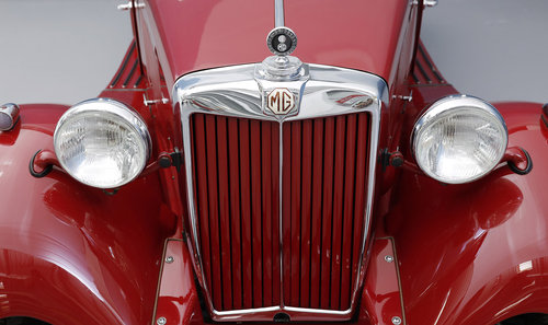 1953 MG TD 1.3 Roadster For Sale (picture 6 of 6)