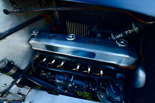 1930 MG 18/80 MK I Speed Model For Sale (picture 6 of 6)