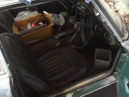 1968 MGC GT  For Sale (picture 4 of 6)