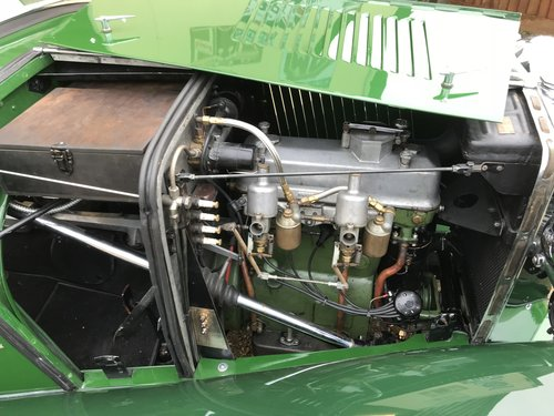 1935 MG PB 4 seat Sports - Very rare model! SOLD (picture 5 of 6)