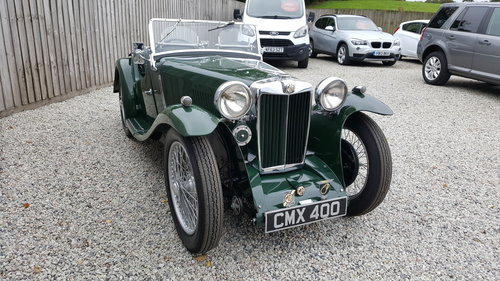 1935 MG PB For Sale (picture 3 of 6)