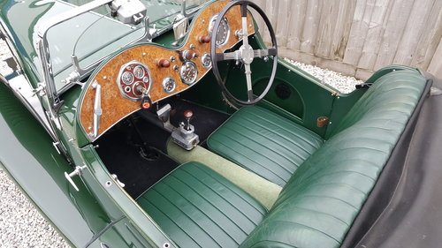 1935 MG PB For Sale (picture 5 of 6)