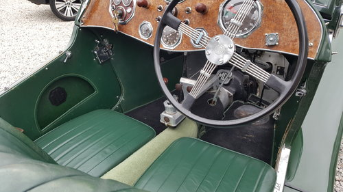 1935 MG PB For Sale (picture 6 of 6)