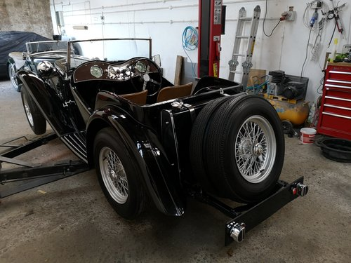 Collection of T type MG TA TB TC For Sale (picture 2 of 6)