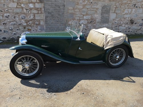 Collection of T type MG TA TB TC For Sale (picture 4 of 6)