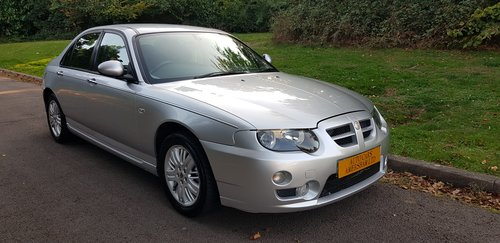 2005/55.. Rover MG ZT+ CDTi 135.. Bargain. SOLD (picture 1 of 6)