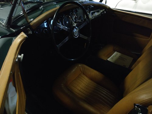1960 MG A 1600 Roadster For Sale (picture 5 of 6)