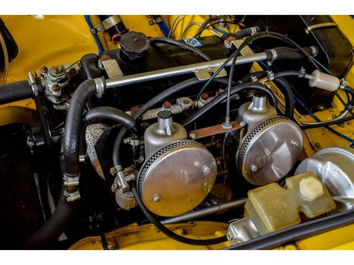 1979 MG B MGB Roadster - Overdrive For Sale (picture 6 of 6)