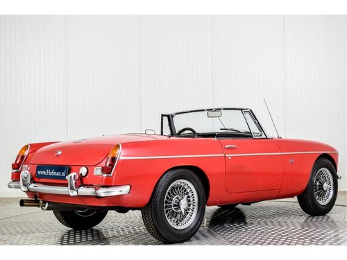 1986 MG C MGC Roadster 3000  For Sale (picture 2 of 6)