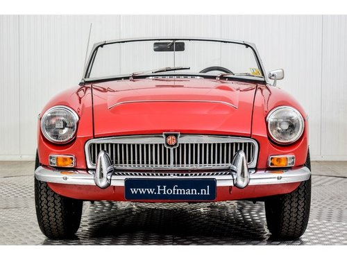 1986 MG C MGC Roadster 3000  For Sale (picture 3 of 6)