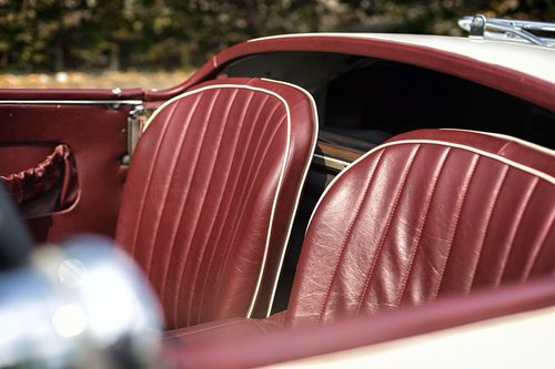 1960 MGA 1600 Roadster For Sale (picture 5 of 6)