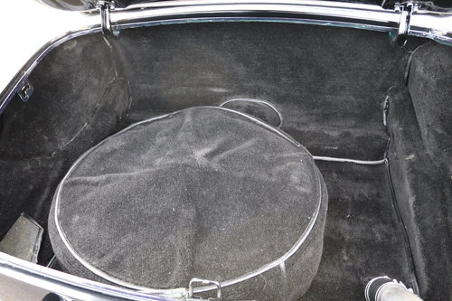 1963 MGB MK1 Pull door handle Roadster For Sale (picture 6 of 6)