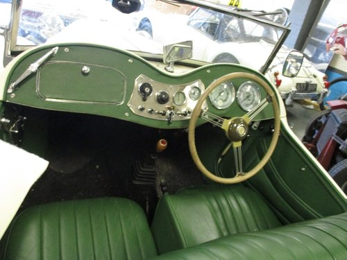 1953 MG TD Beautiful example For Sale (picture 5 of 6)