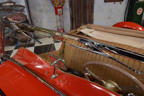 1951 MG TD Roadster For Sale (picture 5 of 6)