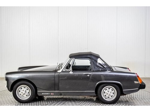 1975 MG Midget 1500 For Sale (picture 5 of 6)